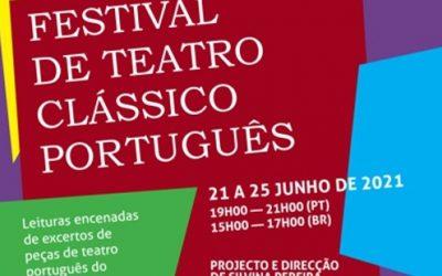 Festival de Teatro Clássico Português (2021)
